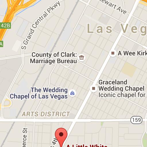 Google Maps   Mr and Mrs Las Vegas   Pinterest   Wedding chapels and ...