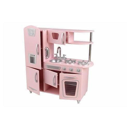 kidkraft vintage kitchen set kidkraft toys r us cam rh pinterest co uk
