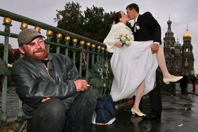In This Gallery We Have Listed Most Funny Wedding Pictures For You These