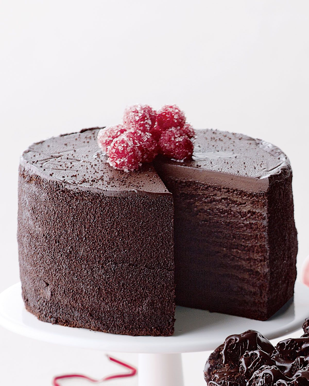 Strip House 24-Layer Chocolate Cake, For 8-10 People