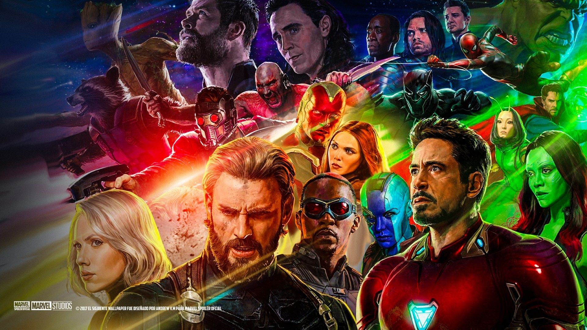 wallpapers avengers infinity war | best hd wallpapers