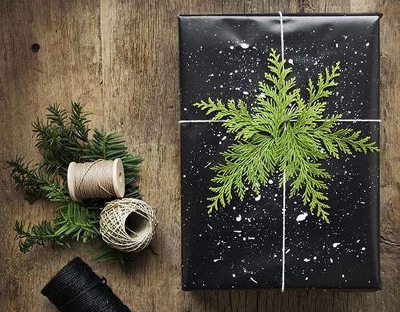 Photo of schnell und originell die weihnachtlichen Geschenke verpacken