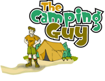 The camping guy. Lots of camping information and tips. :)