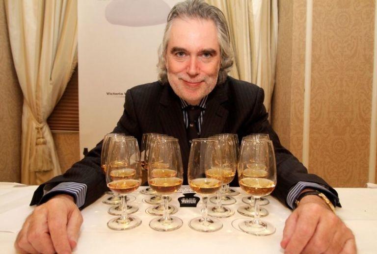 Lidl's eigen label kreeg een 9,5 in Jim Murray's nieuwe 'Whisky Bible'