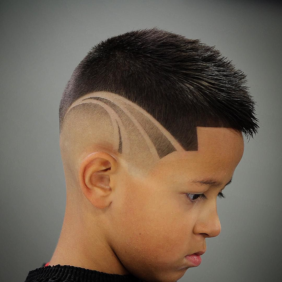 Why dream haircut 47