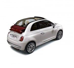 Convertible Fiat 500 Fiat 500 Fiat Convertible