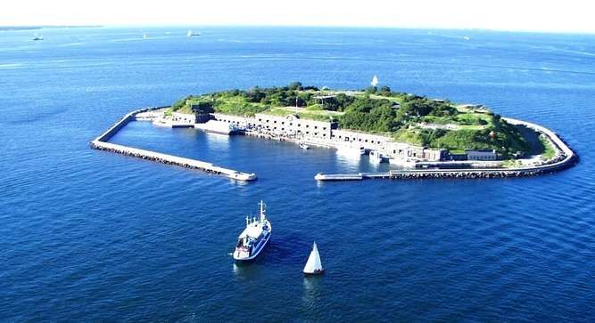 island for sale | Kings Island - Denmark, Europe - Private