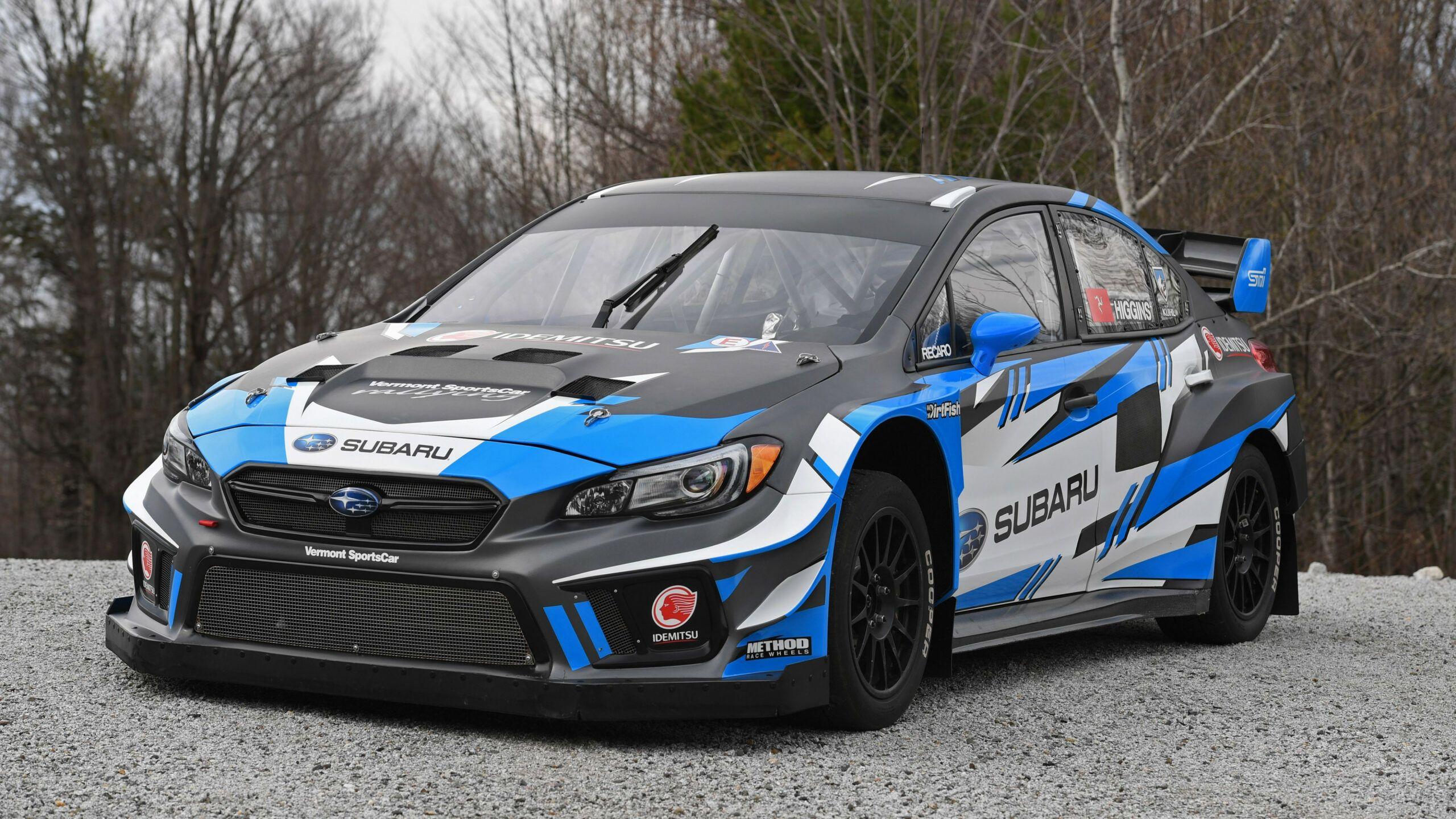 7 Wallpaper 2020 Subaru Rally Team Subaru Rally Subaru Rally Car