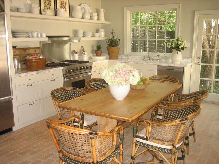 Kitchen By Carol Glasser Interiors