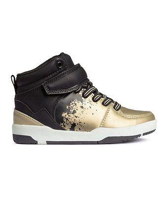 h\u0026m kids boys shoes