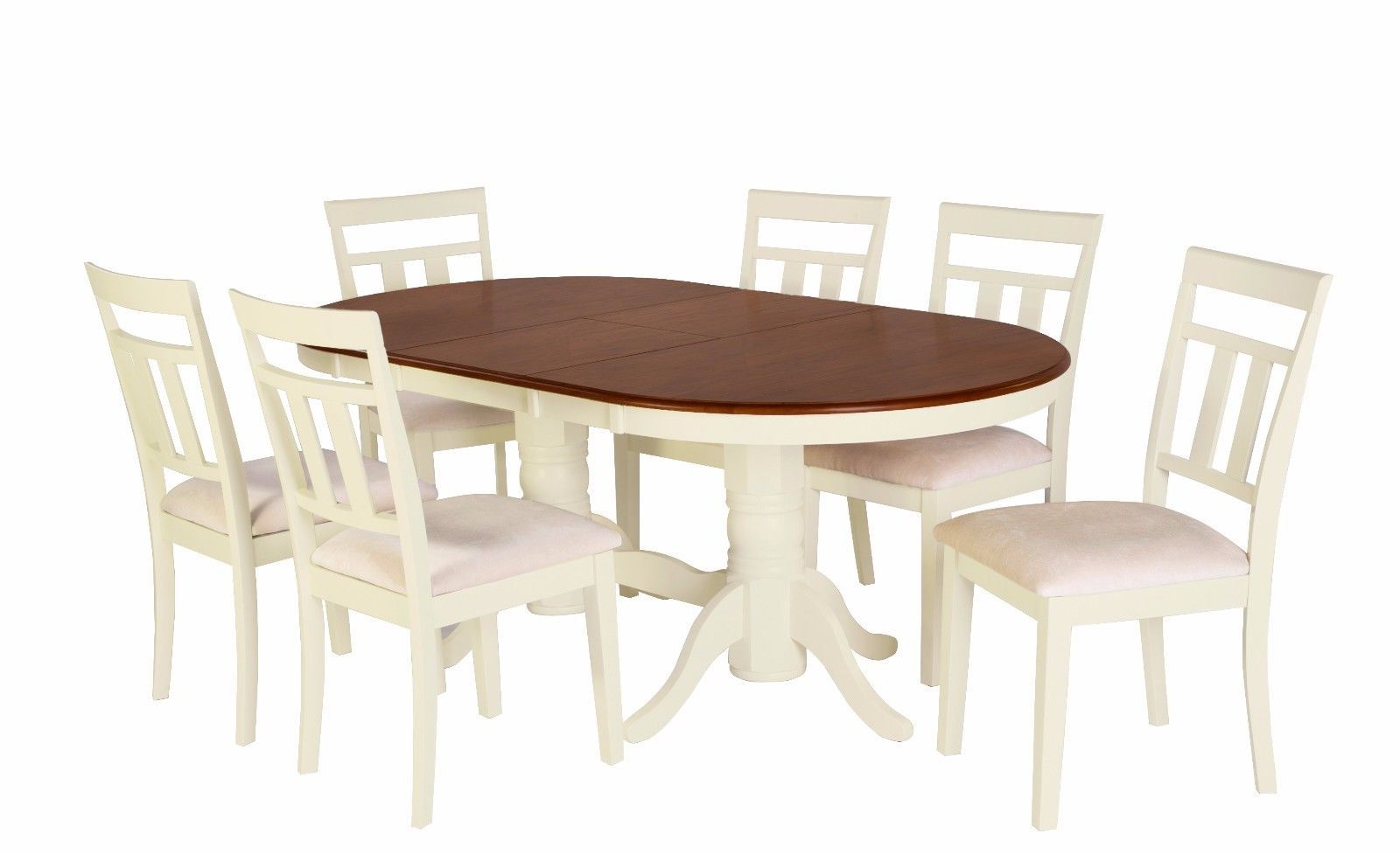 DINING ROOM KITCHEN TABLE SET 42X78 W