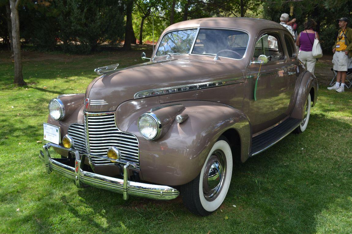 1940 Chevrolet Special Deluxe Coupe Pictures Almanac Chevrolet Corvette Chevrolet Old Cars