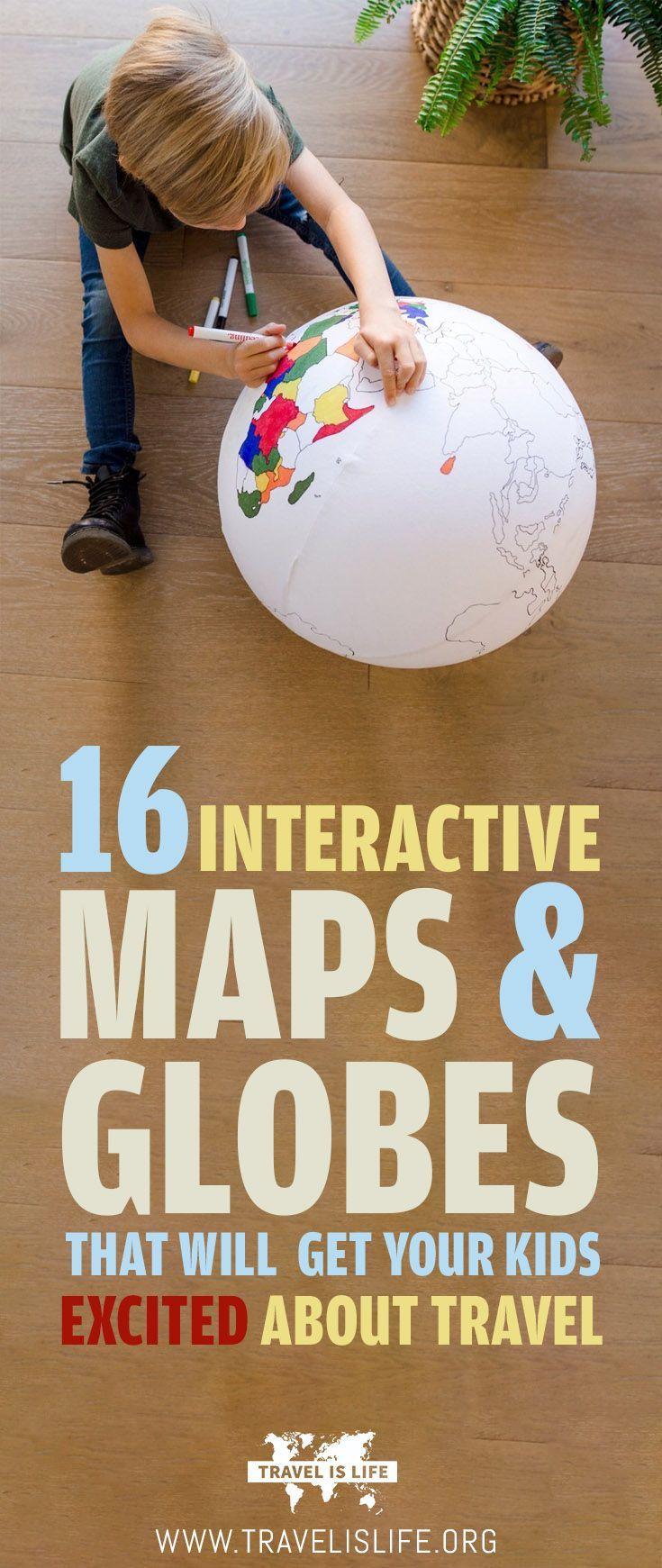 16 Best Maps u0026 Globes To Teach