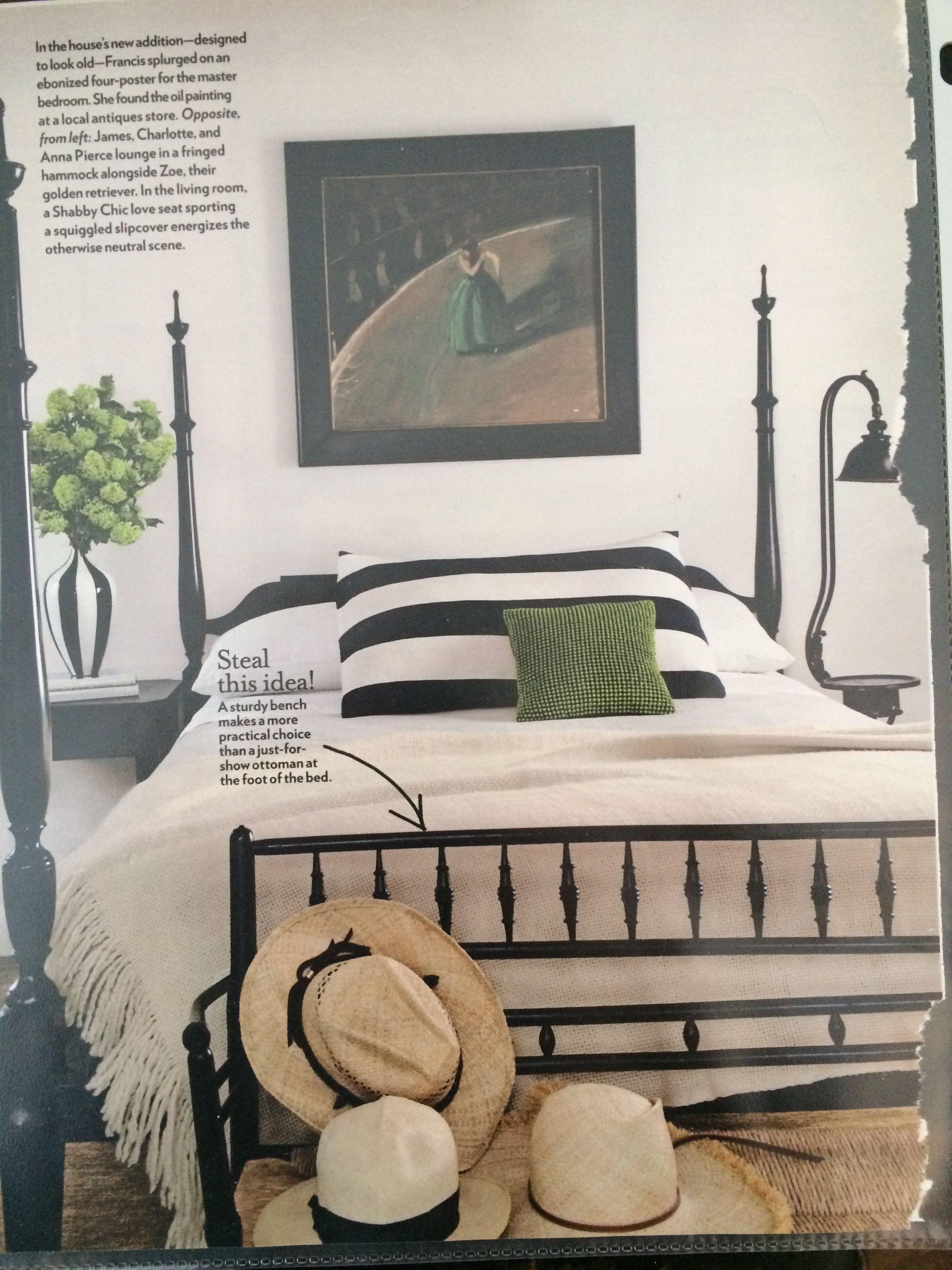 Calm vintagey bedroom Calm vintagey bedroom