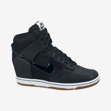 Nike Store Nederland. Nike Dunk Sky High Mesh Women's Shoe €123