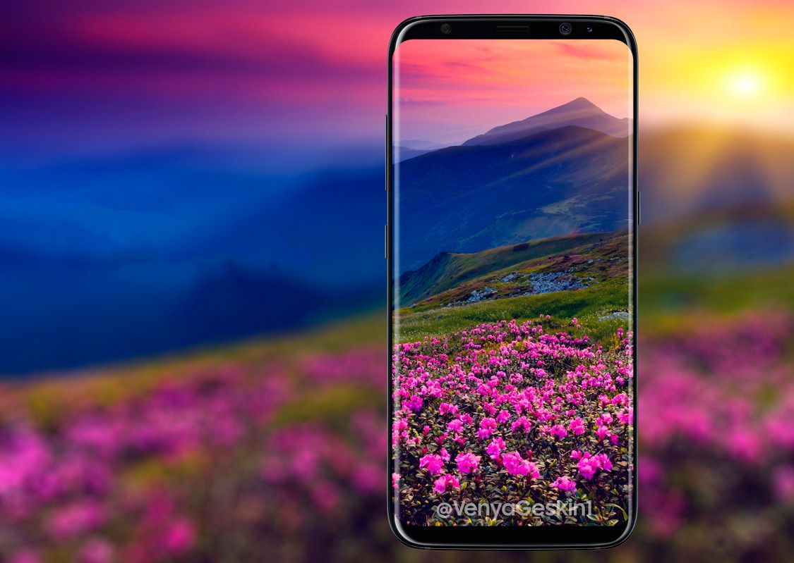 samsung has done the impossible with the galaxy s8 cellwrite rh pinterest co uk