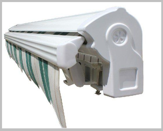 6 Benefits Of Motorized Retractable Awning Retractable Awning Awning Retractable