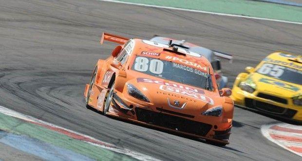 Marcos Gomes vence pela terceira vez a Stock Car em Cascavel | VeloxTV