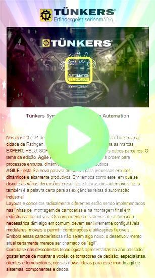 Digital B2B Case Tünkers do Brasil A importância do Marketing Digital para empresas B2BA importância do Marketing Digital para empresas B2B Divulgue cono...