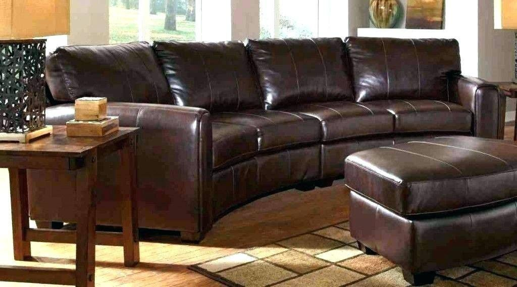 Lovely Furniture Curved Sectional Sofa, Curved Sectional Sofa Leather
