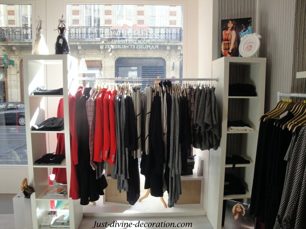 Magasin Jouet Montelimar Decoration Boutique Vetement Bebe Vitrine Boutique