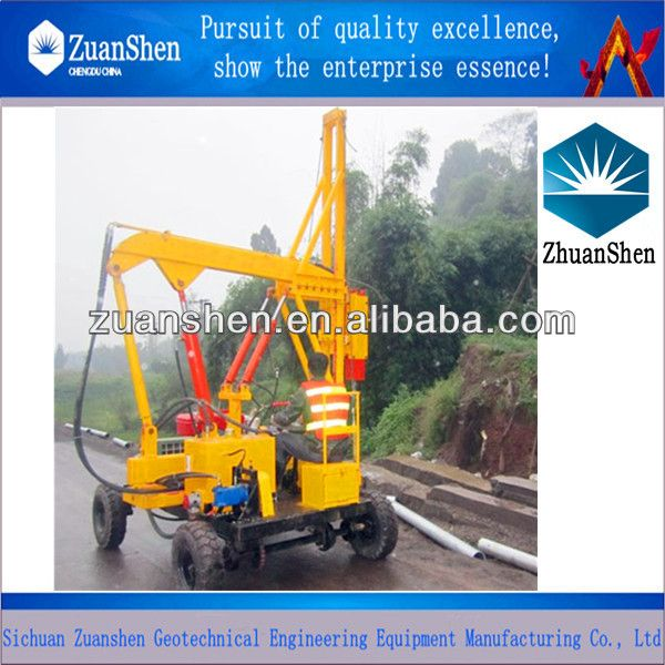 Supplier For All Kinds Of Pile Drivers 1 Technical quide 2 Excellent