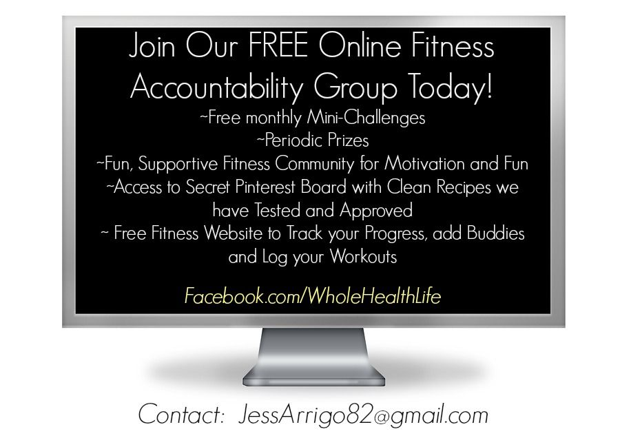 Free Online Fitness Community Mini Challenges Prizes Motivation And Support Join Today Online Workouts Fitness Accountability Motivation