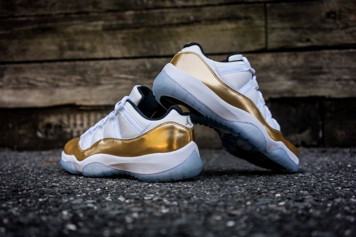 We're Less Than 48 Hours Away From The Release of The Air Jordan 11 Low Closing Ceremony