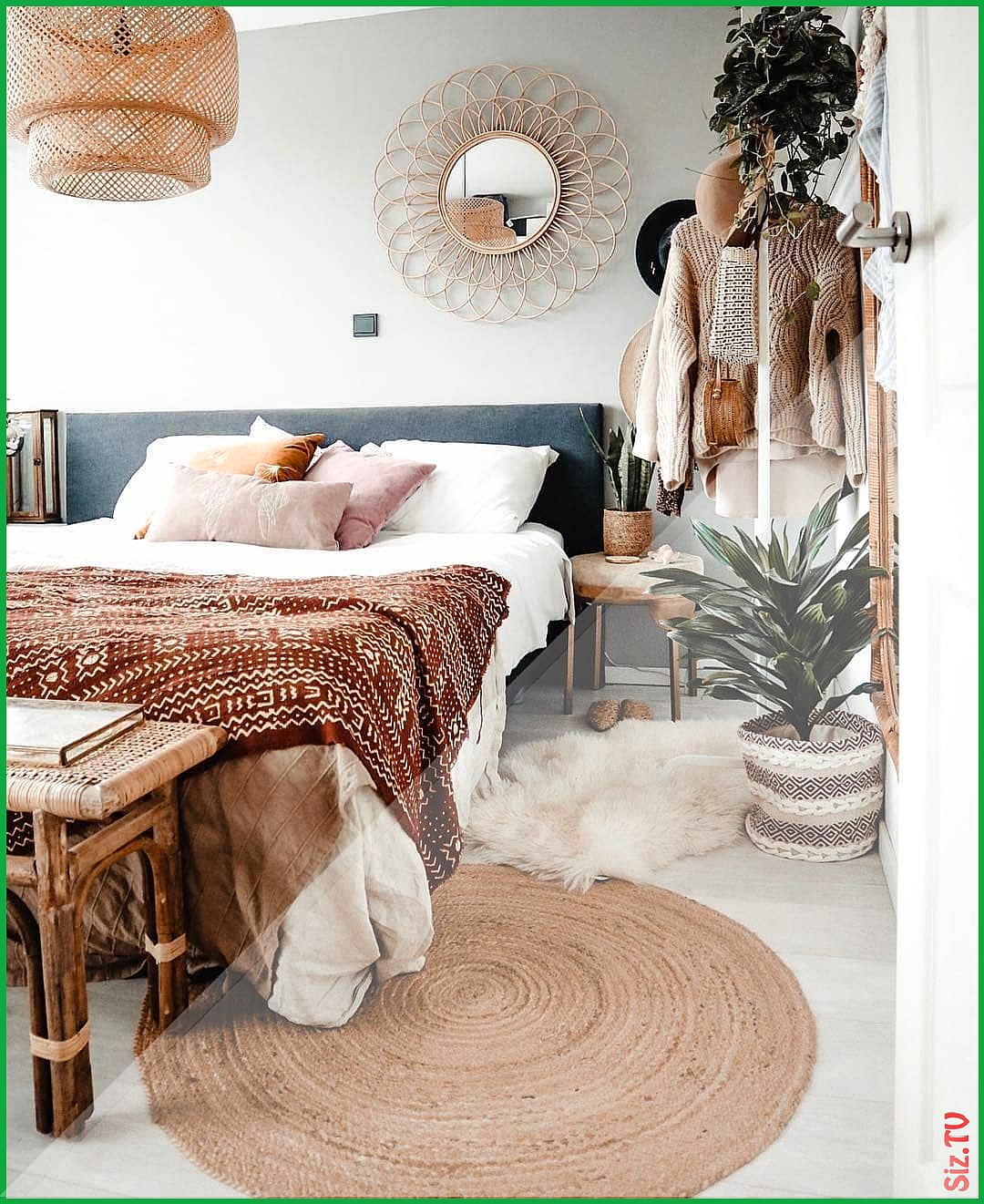 Solebich De On Instagram Ein Kleiner Boho Traum Im Schlafzimmer
