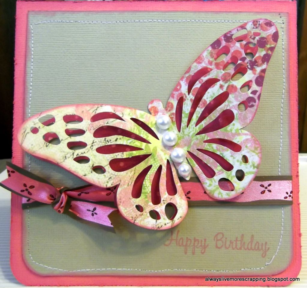 Card Making Ideas Scrapbooking Part - 44: Very Creative Scrapbooking And Card Making Ideas!