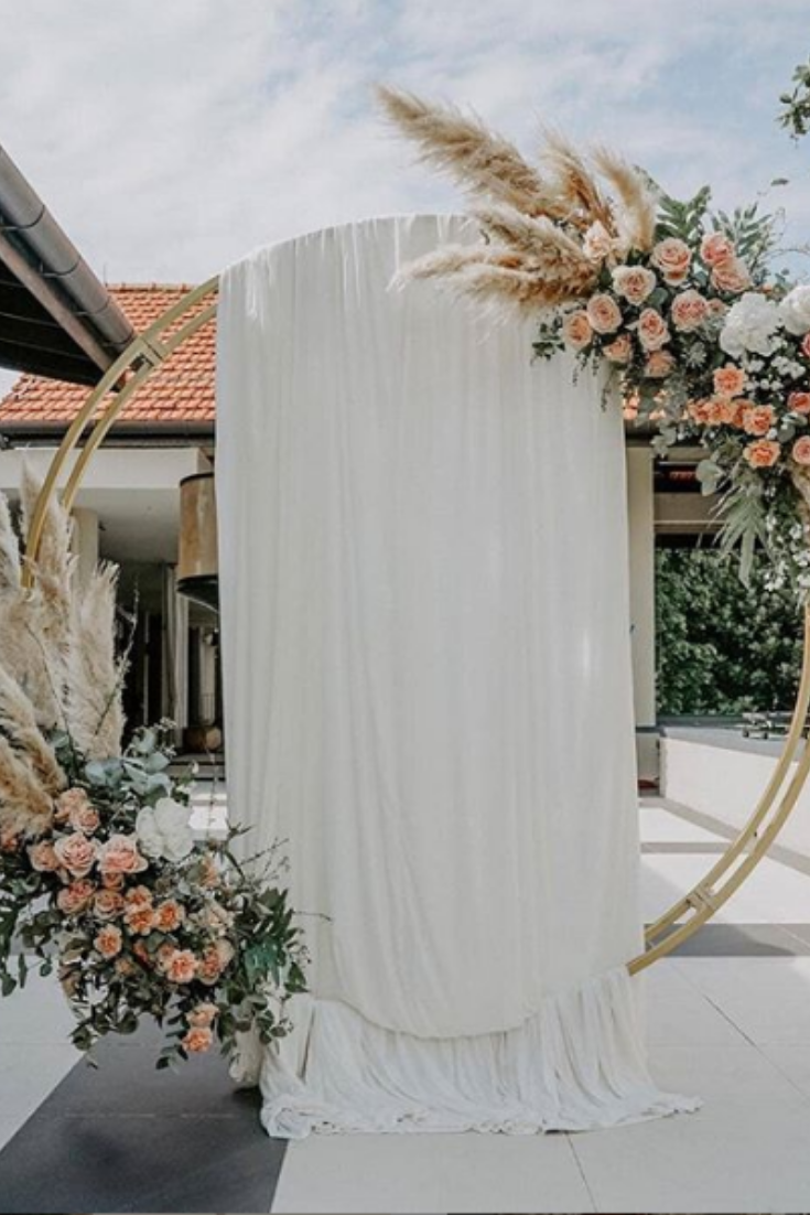 The Most Important 2019 Wedding Trends