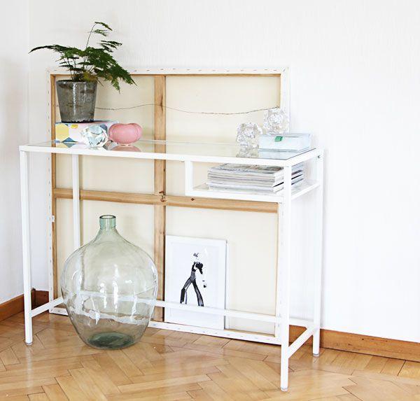 vittsjö vitt bord Sök på Google ikea matbord sideboard Pinterest Interiors