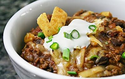 Weight watchers Taco Soup? If this recipe makes 10 servings, it would be 7 points plus points. Not 2 points.