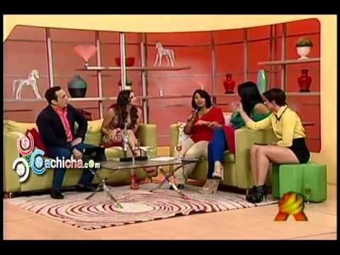 Teamo pero me acuesto con otr@s @Nashlabogaert @Honyestrella @AhoraEsTV #Video - Cachicha.com