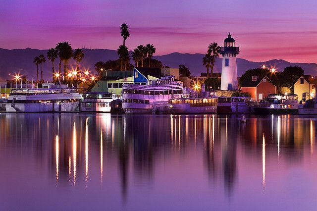 Marina Del Rey Venice Beach Los Angeles Marina Del Rey California Photography