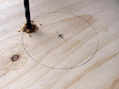 how to build a cornhole set
