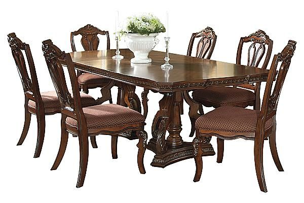 The Ledelle Dining Table From Ashley Furniture Homestore Afhs Com