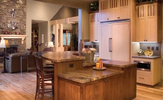 Craftsman Collection By Neil Kelly Cool Kitchens Beautiful