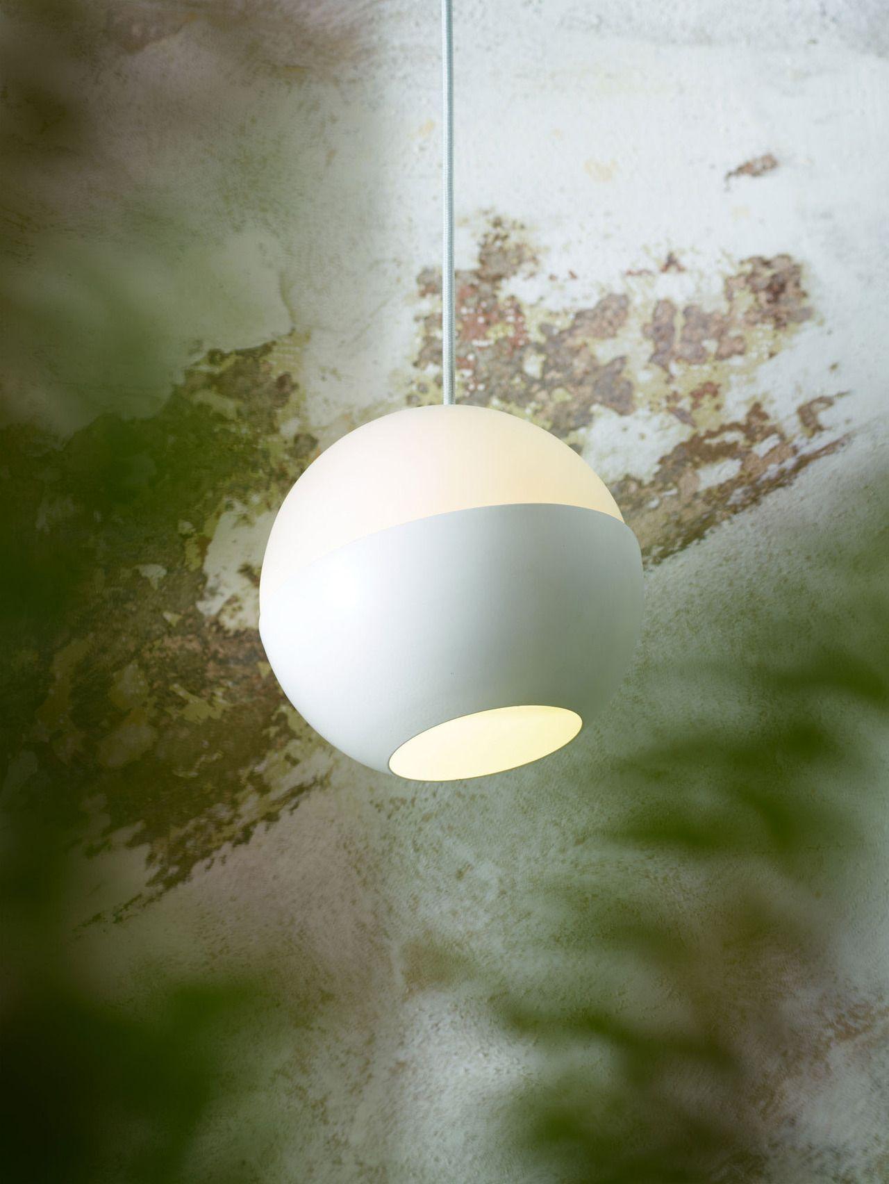 Bright Vision Pendant Lamp By Jonas Hoejgaard