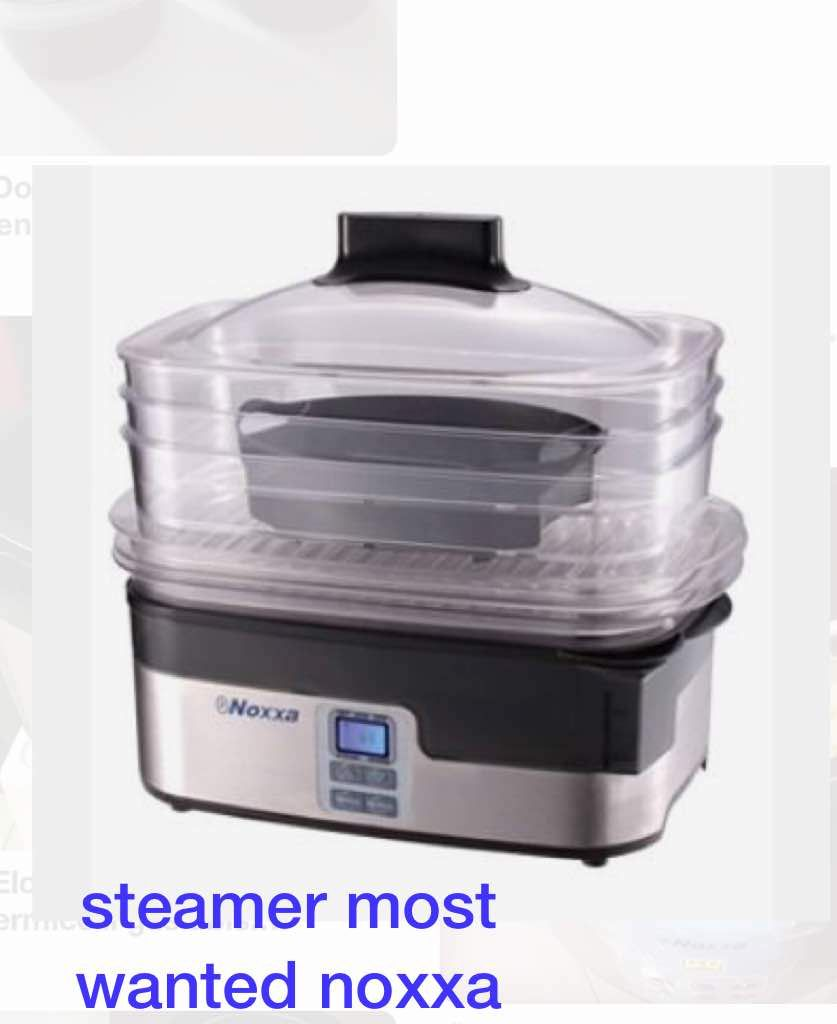 Pin By Rin Rdc Niaga On Steamer Steamer Kitchen Appliances Cooker