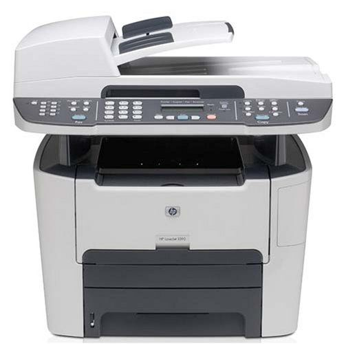 Hp Laserjet 3390 All In One Printer C 185 00 Bestseller