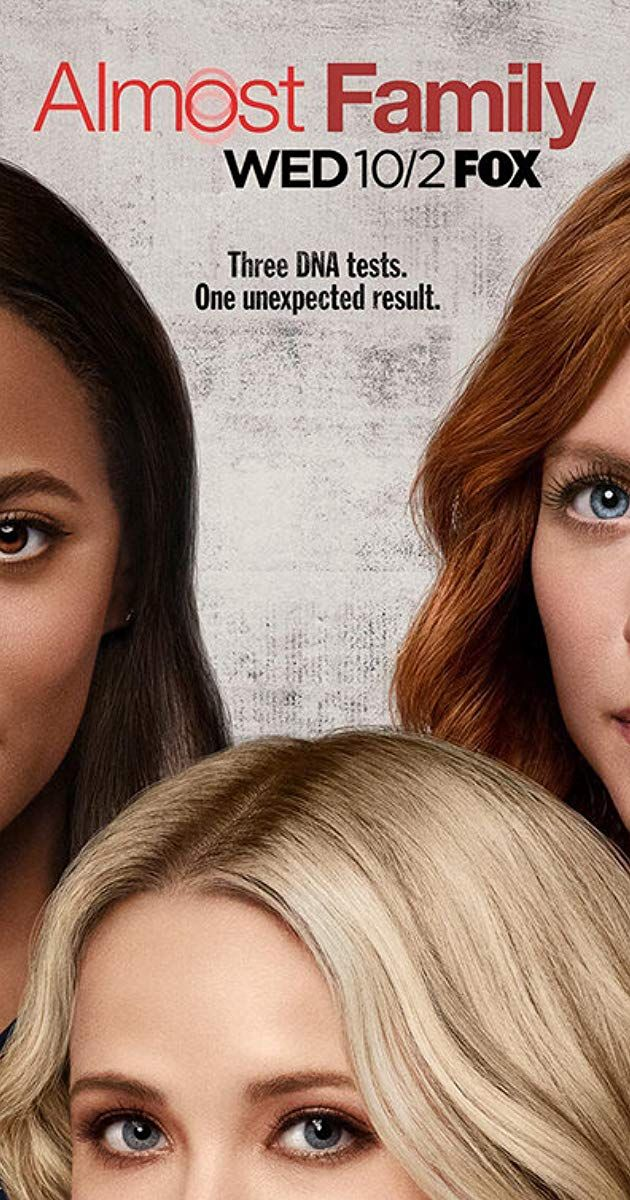 With Brittany Snow, Timothy Hutton, Megalyn Echikunwoke