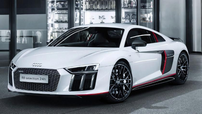 The Top Five Special Edition Audi Models Of All Time Put It On