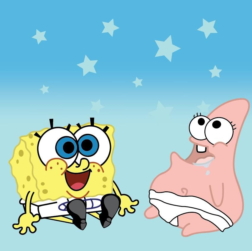 Spongebob Squarepants in 2019 Spongebob, Spongebob