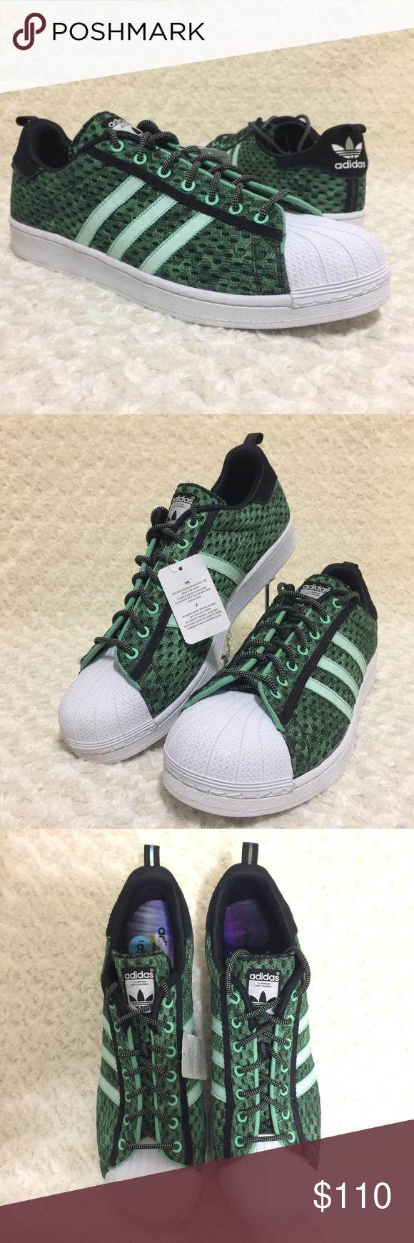 Adidas Superstar Gid Scarpe Originali Shoesf37671 Stile Leggero
