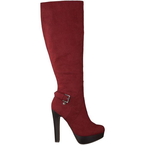 Reno Melrose Stiefel Rot Stiefel Damen Schuhe Reno 92 Liked On Polyvore Schuhe Damen Stiefel Damen Stiefel