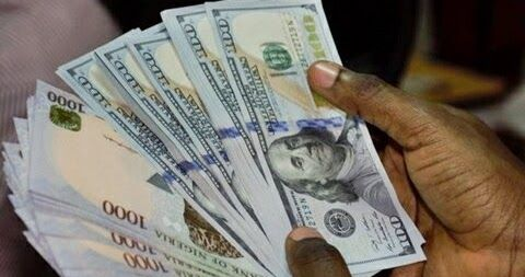 Naira Consolidates Strength Against Dollar in a Remarkable Way... See the Latest Exchange Rate