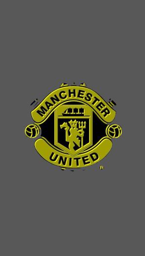 Pin Oleh Safwan Bader Di Manchester United Logo Angleterre Seni Wallpaper Ponsel
