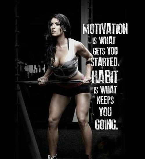 Strong Women Fitness Quotes Women motivational gym quotes