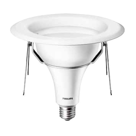Philips 15w 120v LED Dimmable 6 inch Downlight Recessed Light Bulb  sc 1 st  Pinterest & Philips 15w 120v LED Dimmable 6 inch Downlight Recessed Light Bulb ... azcodes.com